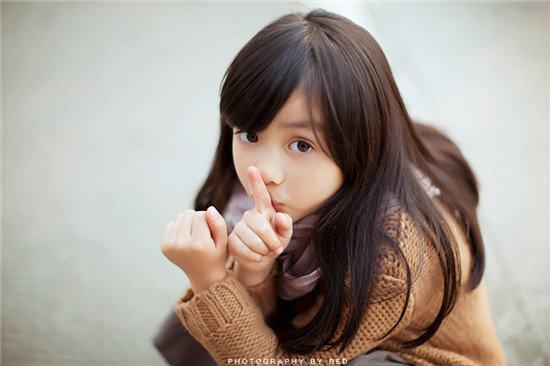 Ngắm loạt ảnh của cô bé có vẻ đẹp thiên thần 1