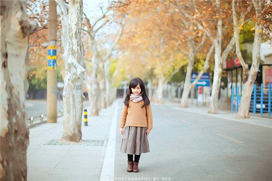 Ngắm loạt ảnh của cô bé có vẻ đẹp thiên thần 4