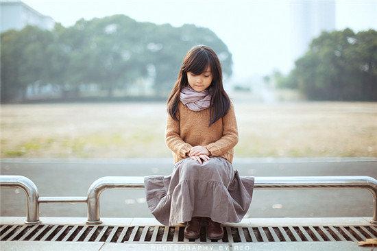 Ngắm loạt ảnh của cô bé có vẻ đẹp thiên thần 5
