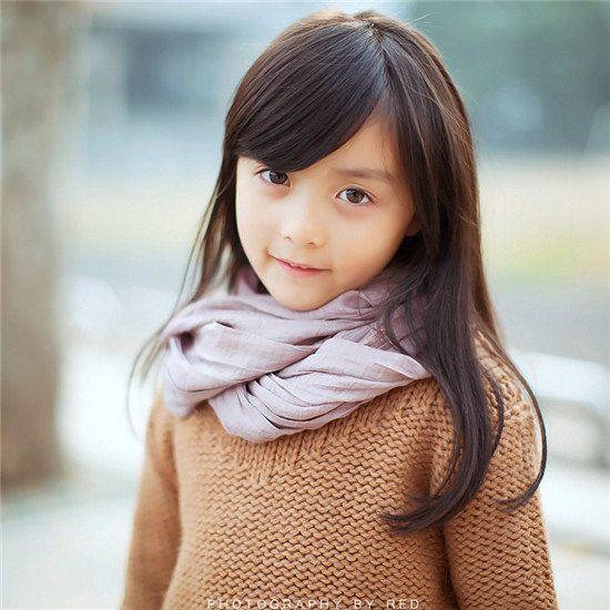 Ngắm loạt ảnh của cô bé có vẻ đẹp thiên thần 8