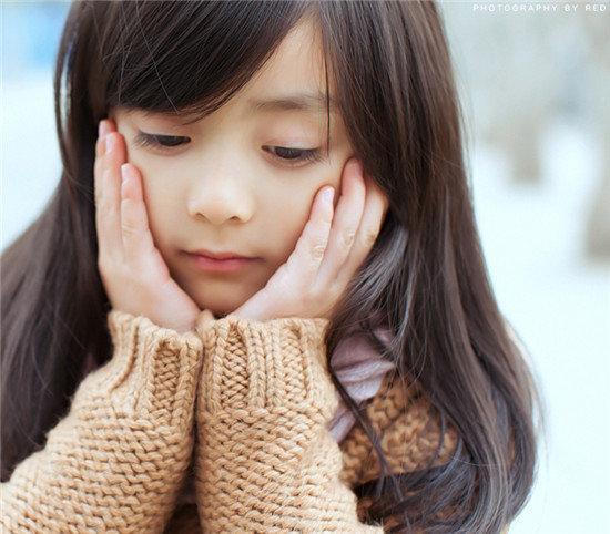 Ngắm loạt ảnh của cô bé có vẻ đẹp thiên thần 14
