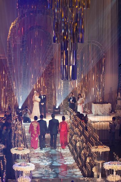 4 mỹ nhân Việt làm dâu trong các gia đình giàu có bậc nhất 15