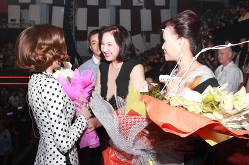 4 mỹ nhân Việt làm dâu trong các gia đình giàu có bậc nhất 1