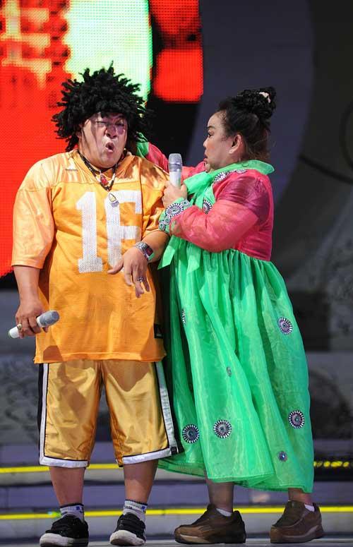 """Những sao nữ """"nặng ký"""" duyên dáng của showbiz Việt 6"""