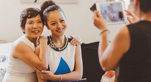4 mỹ nhân Việt làm dâu trong các gia đình giàu có bậc nhất 12