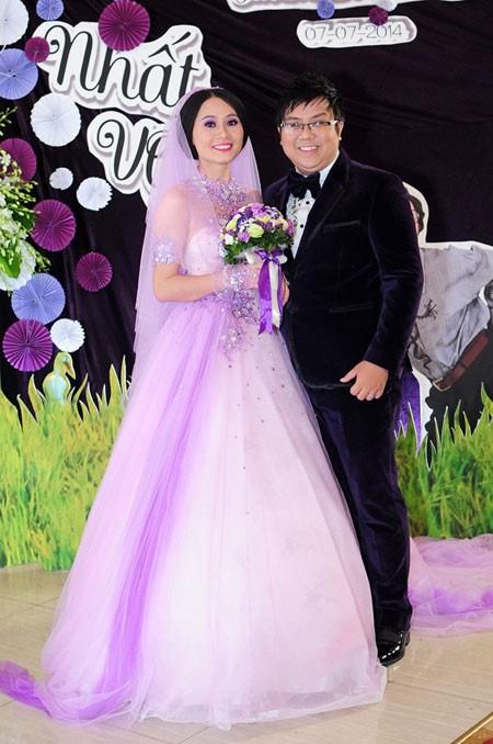 Diễn viên hài Gia Bảo khoe vợ đã sinh con gái đầu lòng 4