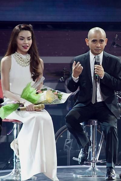 """Những cặp đôi """"chia tay vẫn làm bạn"""" của showbiz Việt 2"""