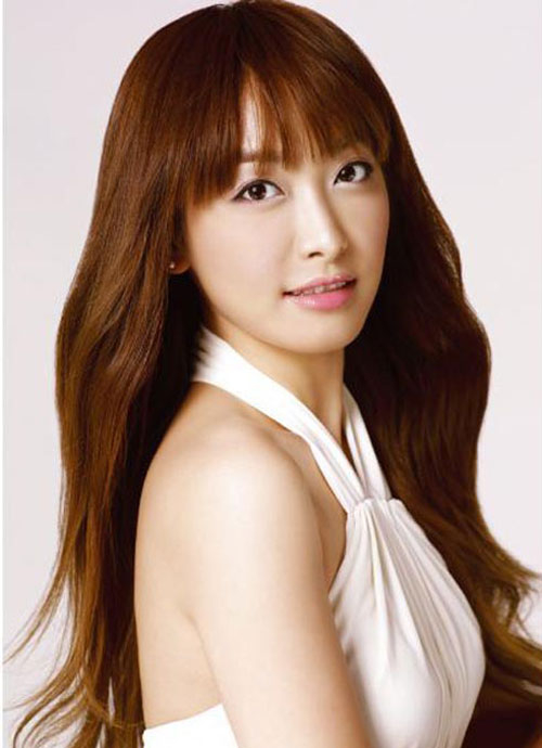 Ngất ngây với danh sách Top 10 Nữ thần châu Á 8