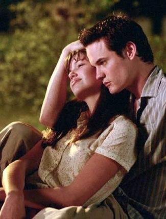 Những màn cầu hôn lãng mạn nhất trên màn ảnh 6