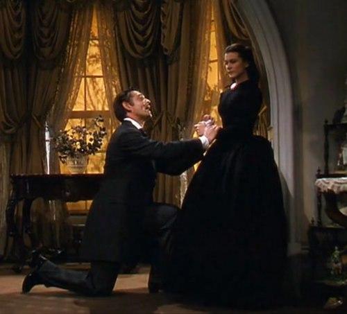 Những màn cầu hôn lãng mạn nhất trên màn ảnh 2