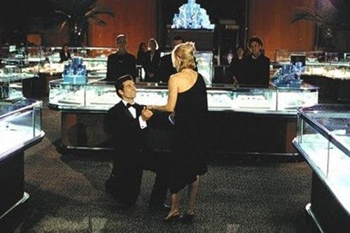 Những màn cầu hôn lãng mạn nhất trên màn ảnh 8