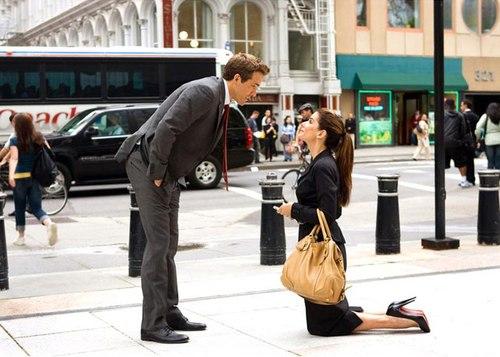 Những màn cầu hôn lãng mạn nhất trên màn ảnh 3