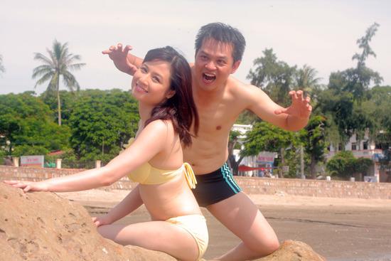 2013: Phim truyền hình Việt tiếp tục vùng lên 1