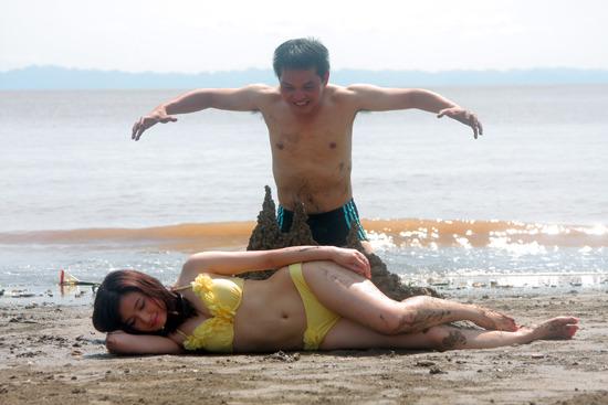 2013: Phim truyền hình Việt tiếp tục vùng lên 4
