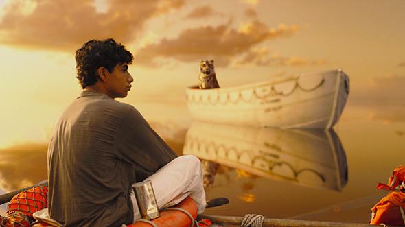 """""""Life of Pi"""" bị ghét mạnh hậu Oscar 85 2"""