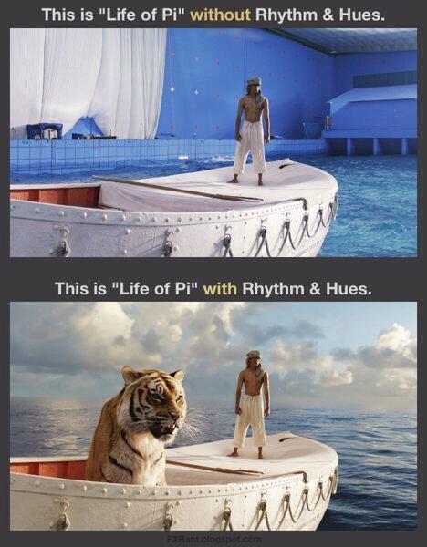 """""""Life of Pi"""" bị ghét mạnh hậu Oscar 85 5"""