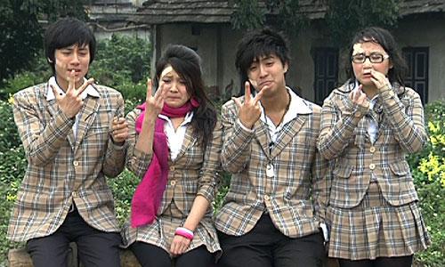 """Hot girl tuổi Tỵ từng """"gây bão"""" màn ảnh Việt 10"""