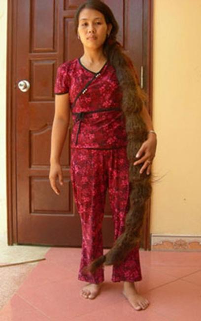 Ngỡ ngàng những mái tóc kỳ dị nhất Việt Nam 22