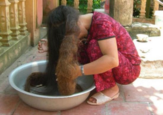 Ngỡ ngàng những mái tóc kỳ dị nhất Việt Nam 23