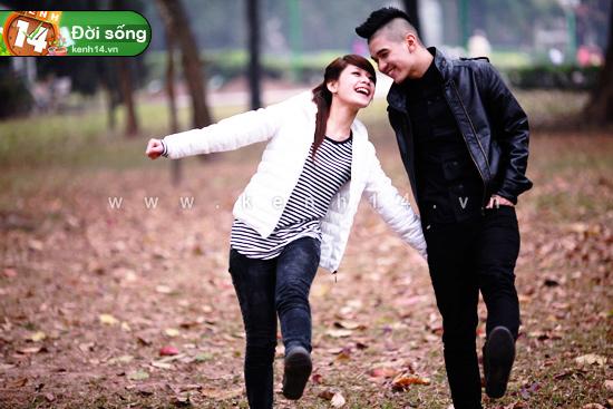 Chuyện tình 3 năm của Chi Pu - Cường Seven, cặp đôi hot nhất với teen Việt 1