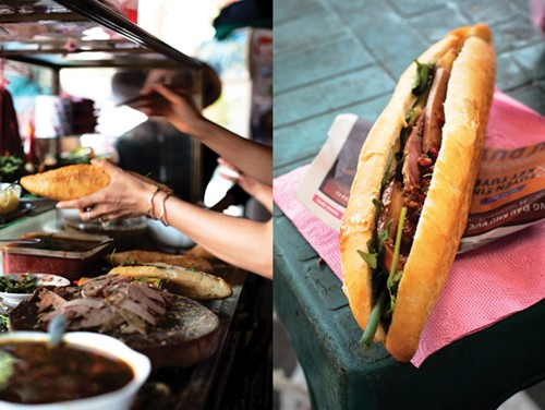 Bánh mì Việt Nam - Cơn sốt mới của ẩm thực đường phố trên toàn thế giới 13