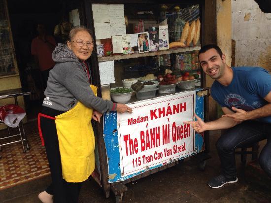 Bánh mì Việt Nam - Cơn sốt mới của ẩm thực đường phố trên toàn thế giới 8