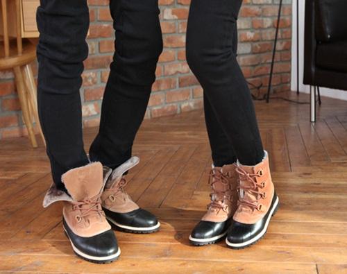 Thêm ý tưởng chọn đồ đôi cho ngày lễ tình nhân Valentine 20
