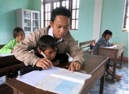 Cuộc sống của dân tộc bí ẩn nhất thế giới ở Việt Nam 1