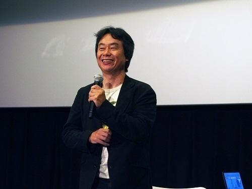 """Phim mới của cha đẻ Mario được khen """"siêu đẹp"""" tại LHP Tokyo 5"""