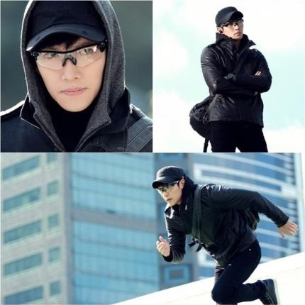 Park Min Young trẻ trung khác lạ với mái tóc ngắn 5
