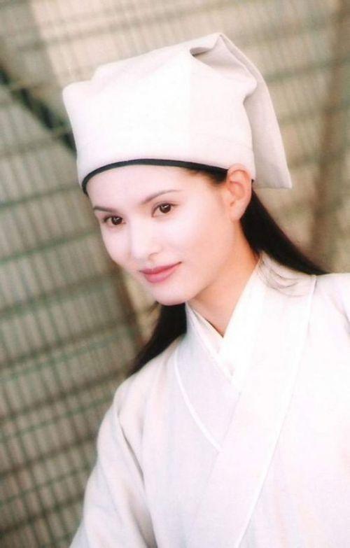 """Những """"cô nàng đẹp trai"""" số 1 của màn ảnh Hoa ngữ 5"""