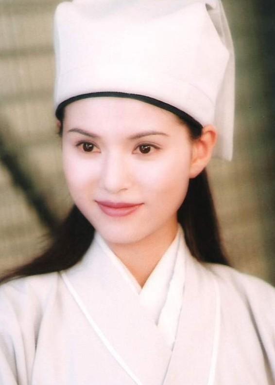 """Những """"cô nàng đẹp trai"""" số 1 của màn ảnh Hoa ngữ 6"""