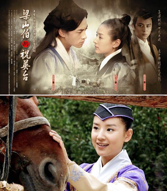"""Những """"cô nàng đẹp trai"""" số 1 của màn ảnh Hoa ngữ 8"""