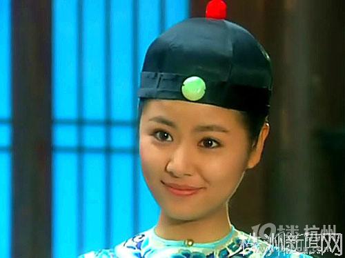 """Những """"cô nàng đẹp trai"""" số 1 của màn ảnh Hoa ngữ 12"""