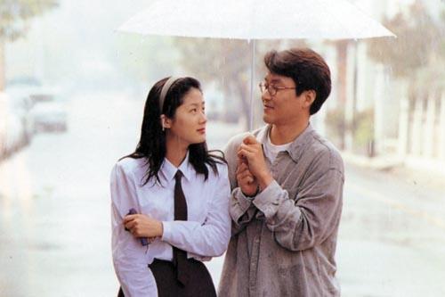 Top phim Hàn lãng mạn nhất mọi thời đại với fan quốc tế (P.1) 4