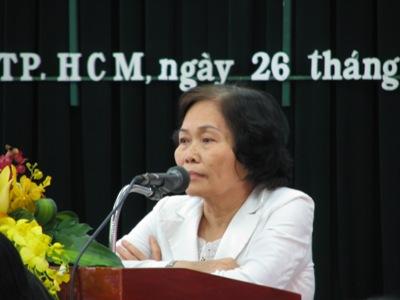 Người nổi tiếng nào đã từng học tại trường THPT Nguyễn Thị Minh Khai? 5