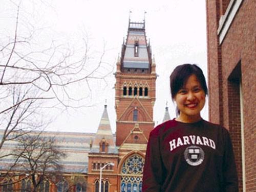Những người trẻ chinh phục đại học danh tiếng thế giới 4