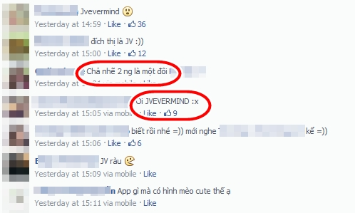 Xôn xao vì thông tin JVevermind đang hẹn hò với hot girl Mie 8