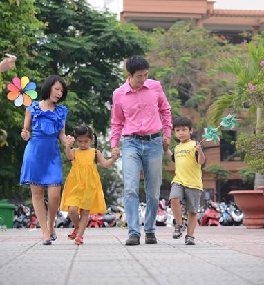 0h đêm nay, Việt Nam đón công dân thứ 90 triệu 1