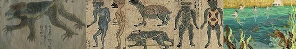 """Những ghi chép về loài rồng """"có thật"""" trong lịch sử 11"""