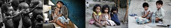 Những hình ảnh giật mình về nạn đói và sự lãng phí 14