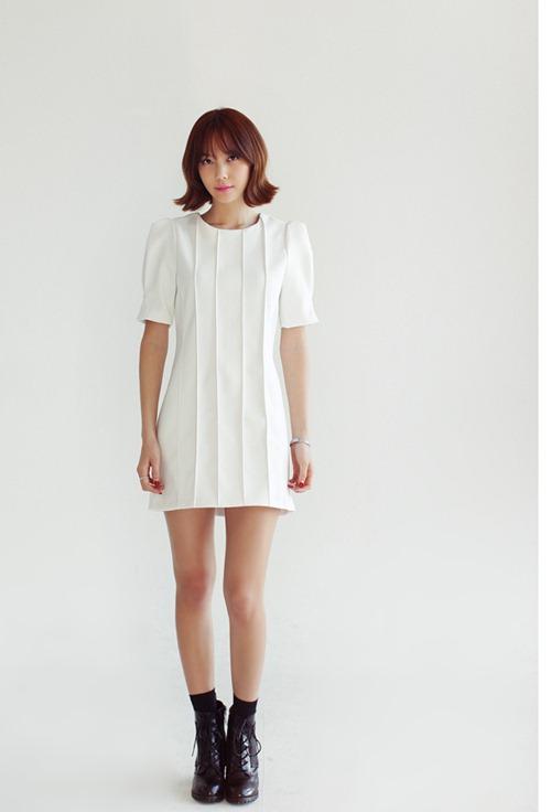 Chọn váy theo xu hướng thời trang thập niên 60s 10