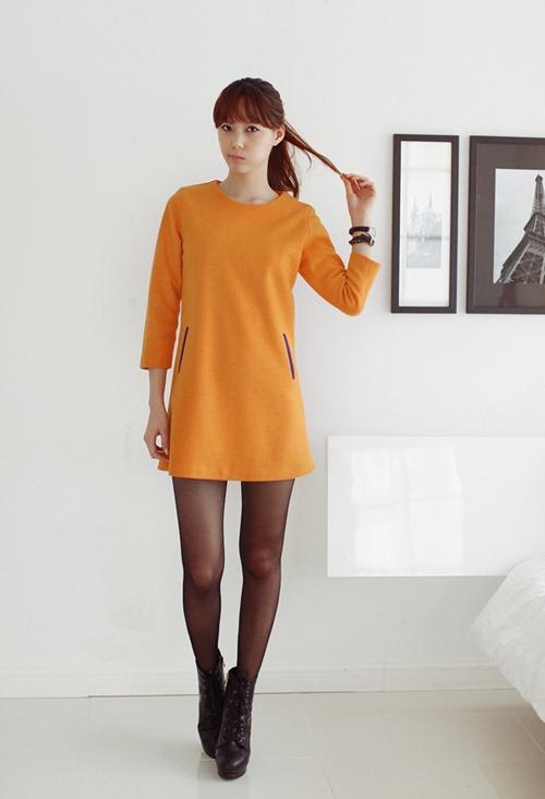 Chọn váy theo xu hướng thời trang thập niên 60s 25