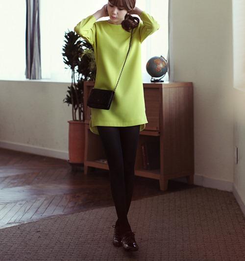 Chọn váy theo xu hướng thời trang thập niên 60s 26