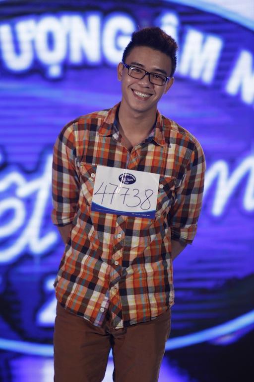 """""""Vietnam Idol"""" mùa thứ 6 chính thức khởi động 6"""