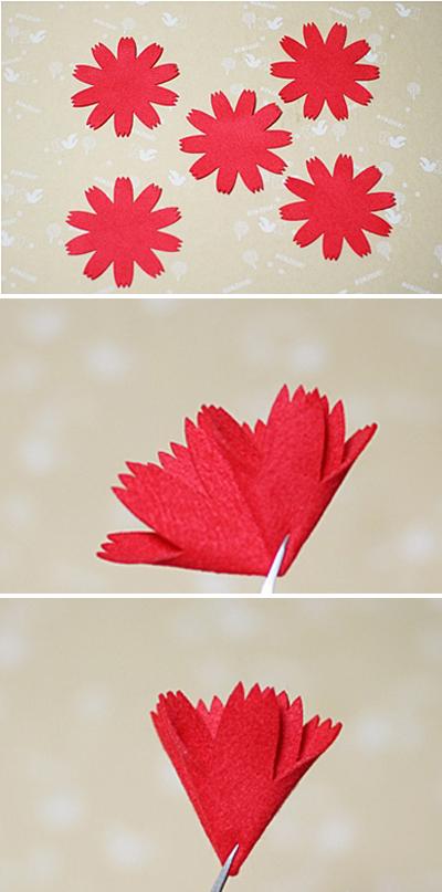 Căn phòng tươi tắn với bộ sưu tập chậu hoa xinh xinh 1