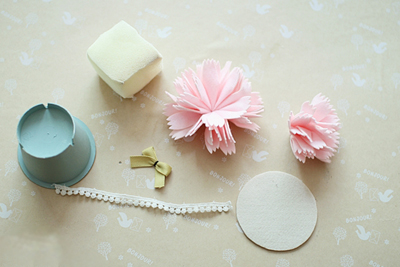 Căn phòng tươi tắn với bộ sưu tập chậu hoa xinh xinh 5