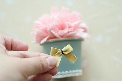 Căn phòng tươi tắn với bộ sưu tập chậu hoa xinh xinh 8