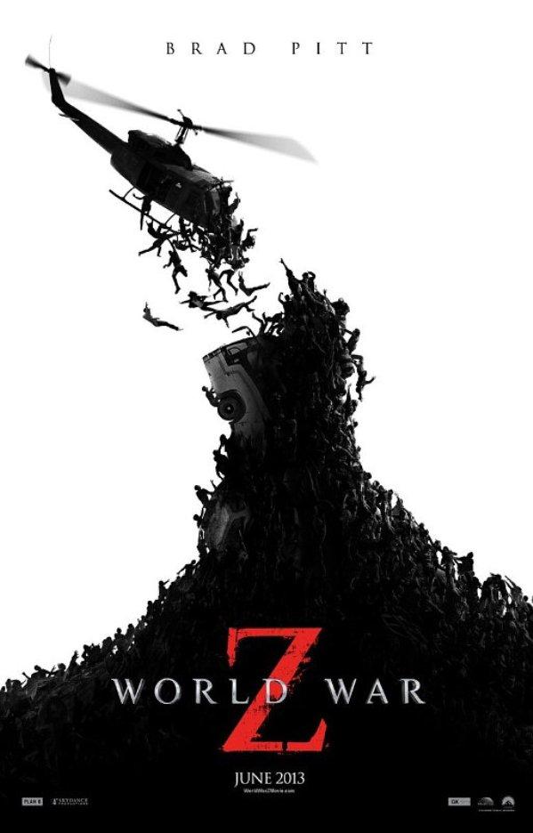Zombie tấn công trực thăng trong ngày tận thế 1