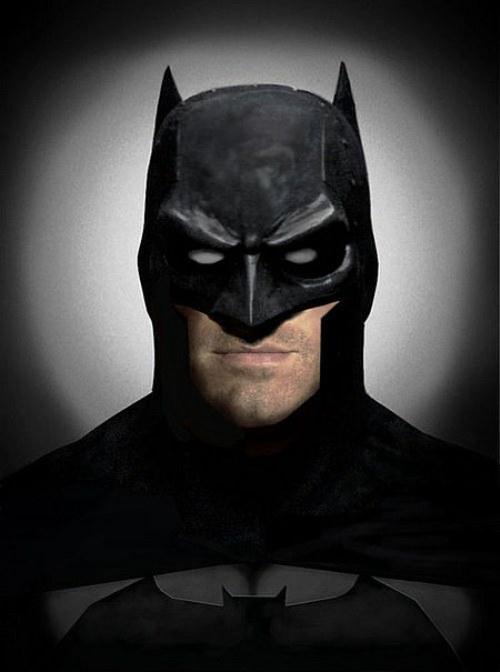 Truy tìm bạn gái cho Batman mới 8